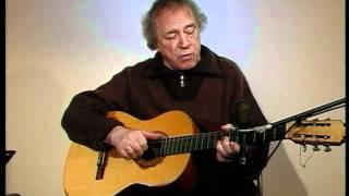Кукин Юрий - За туманом-3.(Видео из архивов авторской песни., 2011-09-07T14:53:20.000Z)