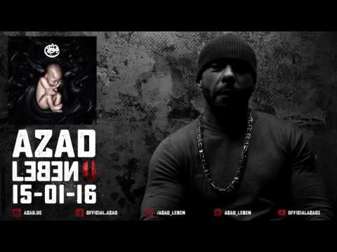 AZAD SPRICHT - DAS GROSSE INTERVIEW - TEIL 2 | LEBEN II (Official HD Video)