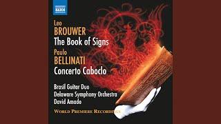 Play Concerto Caboclo II. Moda di viola. Adagio