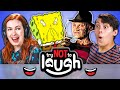 Try to Watch This Without Laughing or Grinning #119 (ft. Felicia Day)