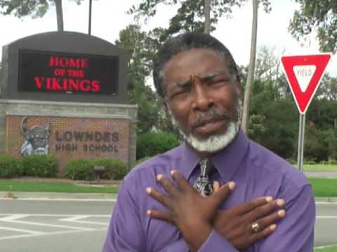 Kendrick Johnson; Stephen Lamar Johnson of Macon, Georgia Criminal Trespass Charge