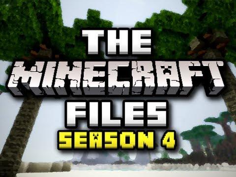 The Minecraft Files - #243 - Tropicat's House (HD)
