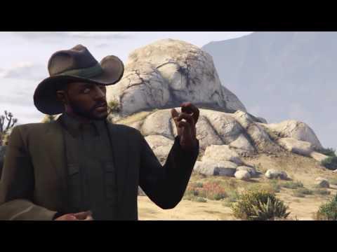 HEISENBERG SONG IN GTA 5 (BREAKING BAD, LOS CUATES DE SINALOA)