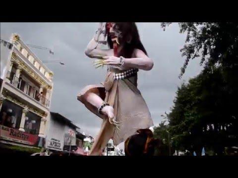 Video Diskusi Dharma Santhi KMHD UGM 2016