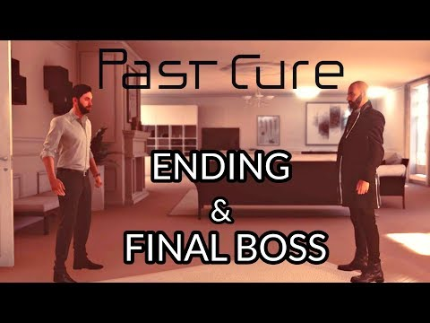 Past Cure - Ending & Final Boss Gameplay Walkthrough (Upcoming Dark Psychological Game 2018)