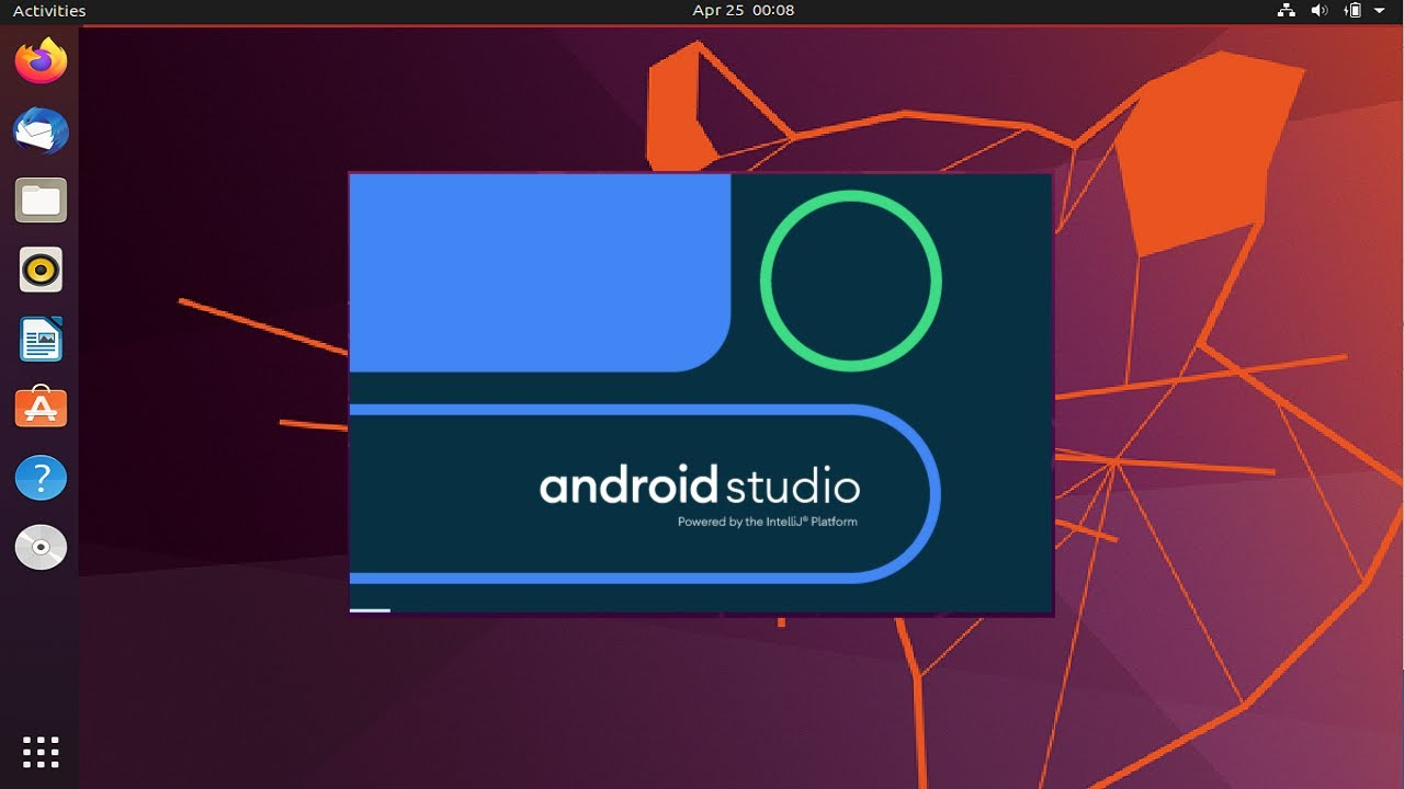 How to Install Android Studio on Ubuntu 20.04 LTS
