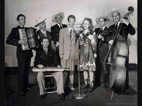 Joaquin Murphey Steel Guitar Live  Dec 1945,Spade Cooley,Jimmy Detour Walker