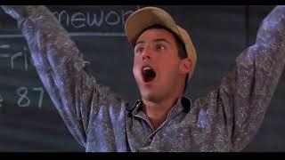 Billy Madison (1995) - Official Trailer - Adam Sandler Movie