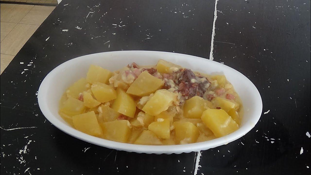 pommes de terre a la raclette au cookeo