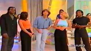 Bananarama : Every Shade Of Blue - Italian TV Show - 1995.