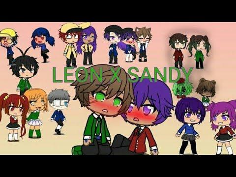 León x Sandy temporada 2 episodio 9