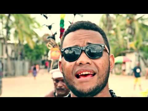 CMB's HANUA MERONA Music Video Snippet