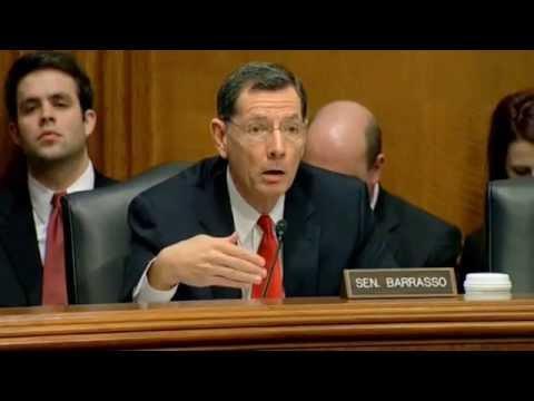 Senate Debates Proposed EPA Carbon Dioxide Regulation