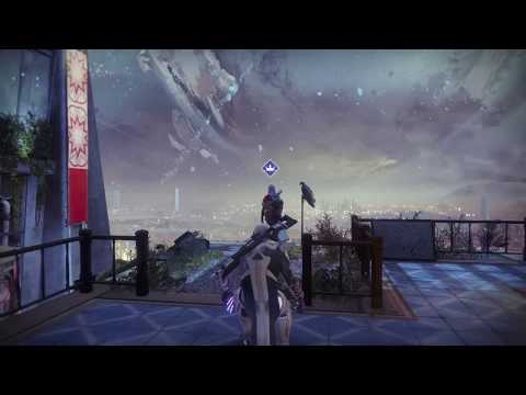 Bungie really want me to use grenade launchers...