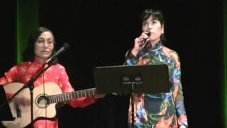 Mắt Biếc - Ca sĩ Trâm Anh by Truong Viet Ngu MN