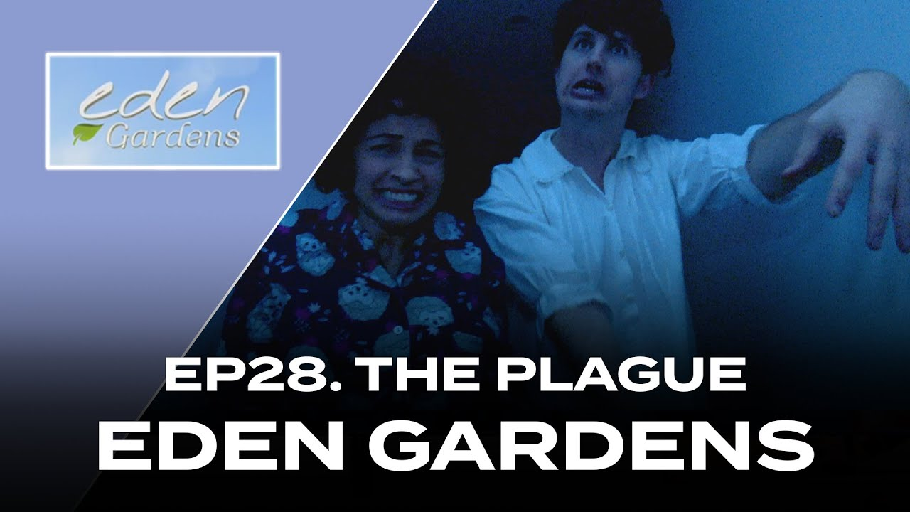 Eden Gardens - EP28. THE PLAGUE - A mystery illness hits the flatties which turns their world completely upside down.