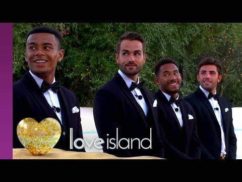 FIRST LOOK: It's the Last Day in Paradise for Our Final Four Couples!   Love Island 2018