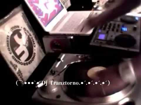HardHouse Mix Dj Tranztorno One Of The HardHouse Junkie's