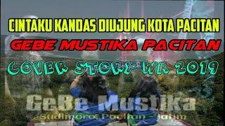 Lagu Hitz Kota 1001 Goa Pacitan Beberapa Tahun yg Lalu Cintaku Kandas Diujung Kota Pacitan Story WA