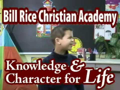 Bill Rice Christian Academy