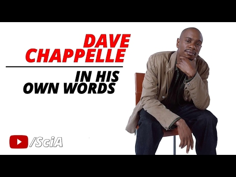 Dave Chappelle: In His Own Words (2012 Tribute)