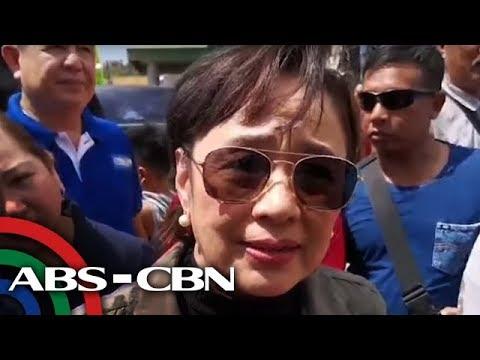 'It's About Time': Vilma Santos Hinirit Ang Pagtalakay Sa ABS-CBN Franchise Bills | TV Patrol