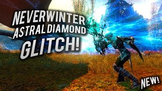 Neverwinter Astral Diamond exploit on Xbox one (mod 5)