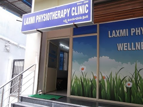 Laxmi PhysioTherapy Clinic - WhatsApp 9848295785 - Ladies & Gents - Vijaya Nagar Colony - HYDERABAD