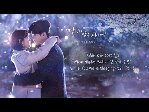 [SHORT COVER] While You Were Sleeping OST Part1||Lia Jung