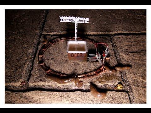 Slugs vs Electricity