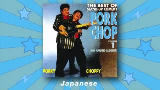 Porkchop Duo - Japanese (The Best Of Stand-up Comedy Vol.1)