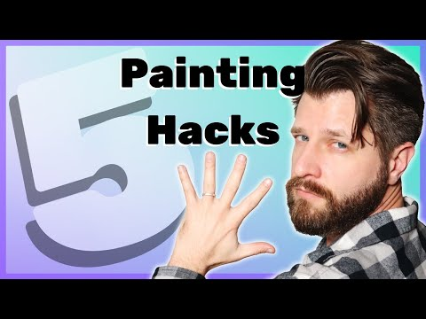 Top 5 Oil Painting Tools, Tips & Hacks For Beginners!