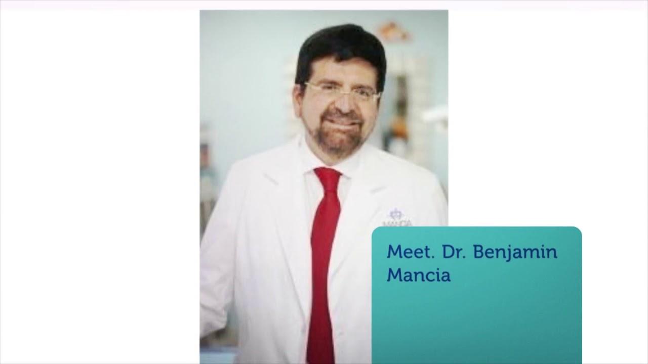 Mancia Orthodontics : Adult Orthodontics Miami