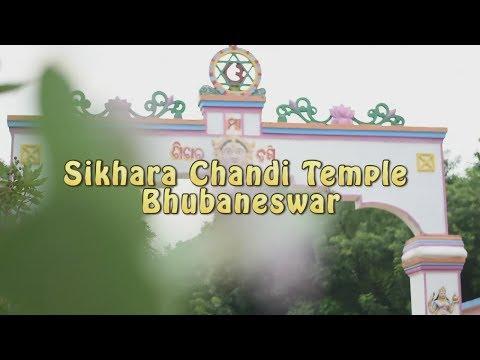 Sikhar chandi Temple bbsr