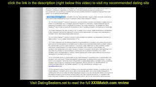 XMatch.com Review - Is XMatch.com A Scam? Watch This Review & Learn The Truth