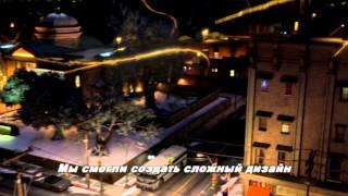 Хранители снов - О сонном песке. Русские субтитры