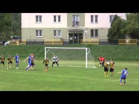 FK INTER Bratislava - Lokomotíva Devínska Nová Ves 2:1 (1:0)