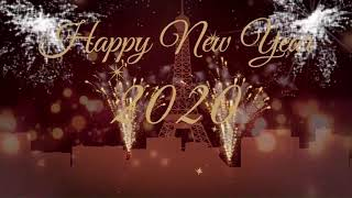 happy new year happy new year 2020 countdown best new year status for whatsapp