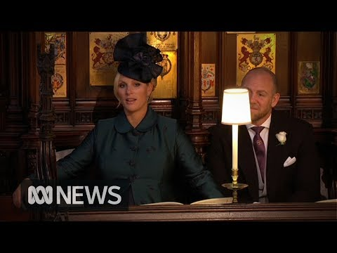 Royal Wedding: All the best reactions to Reverend Curry's royal sermon