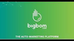 Bigbom ICO   CEO & CoFounder Nguyễn Văn Vững   Nhà sáng lập Bigbom.com - HTV