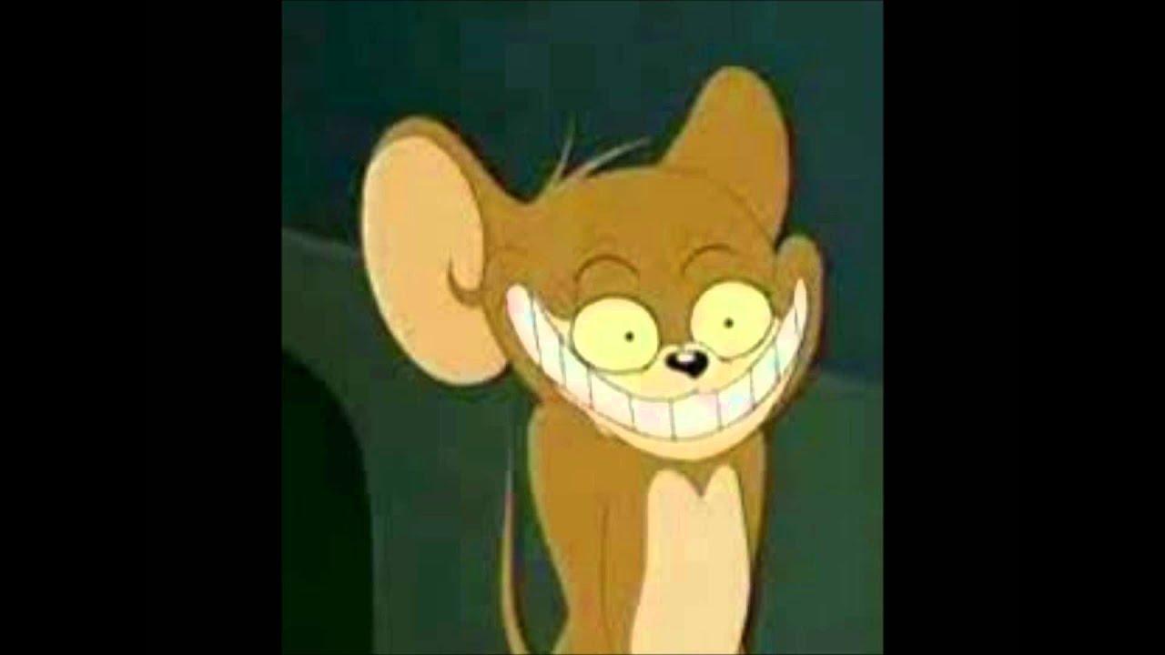 Creepypasta Tom Y Jerry 1 Youtube