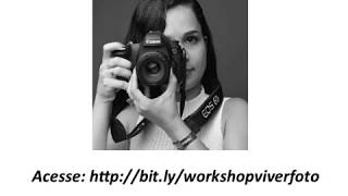 🚾 ASSISTA AO WORKSHOP DE FOTOGRAFIA GRÁTIS (CURSO MASTER CARA DA FOTO) 💼