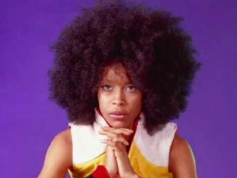 Erykah badu On and On -AstroSnare remix.wmv