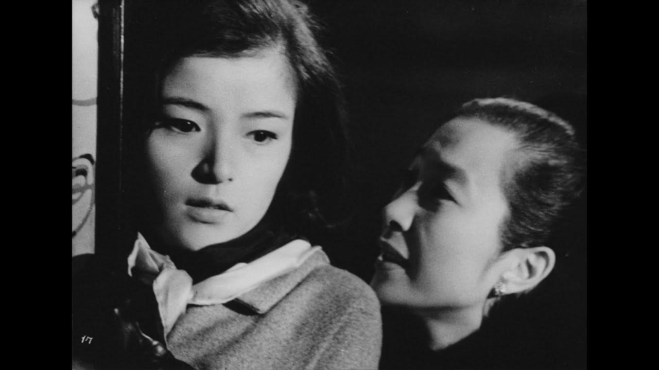 Bande-annonce : Flag in the Mist - 霧の旗 (1965) de Yoji Yamada