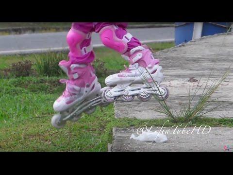 Cara Bermain Sepatu Roda Untuk Pemula.