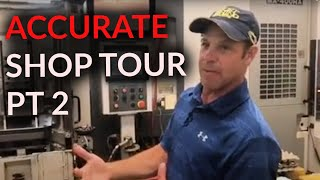 Accurate Fishing SHOP TOUR (Part 2)