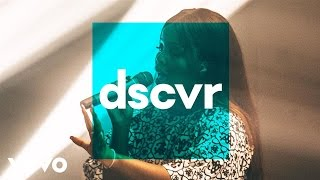 Tkay Maidza - Tennies (Live) – dscvr ONES TO WATCH 2017