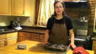 Chocolate Truffle Cakes With Hazelnut Mousse