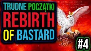 Pomagamy bratniemu narodowi!   Rebirth of Bastard - Polska   Hearts of Iron IV #4