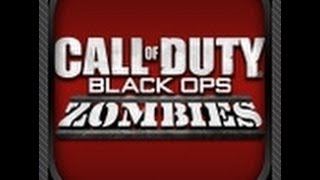 Call of Duty Black Ops Zombies Android App Review - CrazyMikesapps